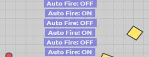autofire