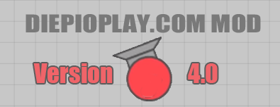 Diepioplay.com Diep.io Mods Version 4.0 - Diep.io Play ...