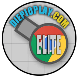 Photo of Diep.io Mods Elite Chrome