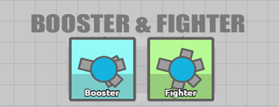 Photo of Diep.io Booster & Fighter Tank Guide