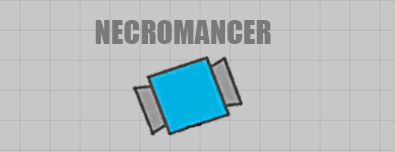 Photo of Diep.io Necromancer Tank Guide