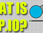 What is Diep.io?
