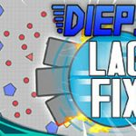How to Fix Diep.io Lag Problem