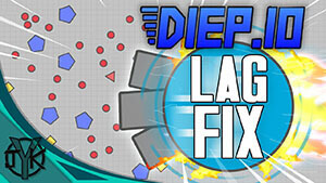 Photo of How to Fix Diep.io Lag Problem?