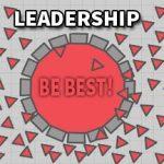 Ways To Be A Leader Diep.io