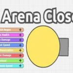 The Problem Of Diep.io Arena Closing