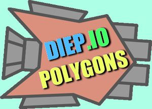 diep.io polygons