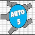 Diep.io Auto 5 Tank Guide