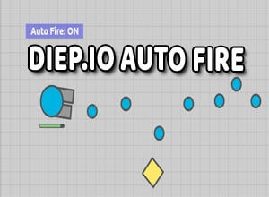 Photo of Diep.io Auto Fire Update