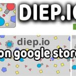 Diep.io on Google Play Store, Diep.io Mobile