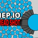 Diep.io Spread Shot Tank Guide