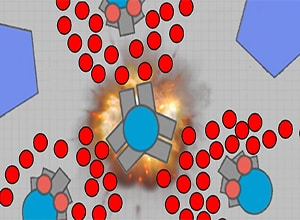 Photo of Diep.io Triple Twin Tank Guide