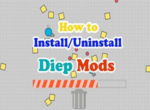 Diep.io Extension - Diep.io Tanks, Mods, Hacks
