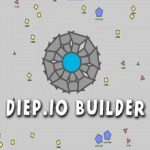 How To Build The Tank With Diep.io Builder?
