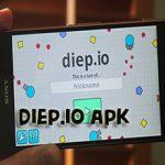 Diep.io Apk Android