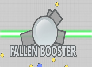 Photo of Diep.io Fallen Booster Guide