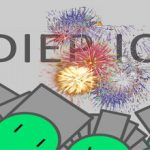 Diep.io Happy New Year Brings You Unlimited Fun