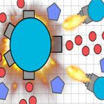 The Features Of Diep.io Custom Tanks - Diep.io Play, Mods ...