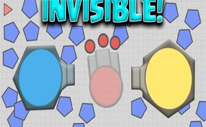 diep.io invisible
