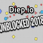 Start To Play with Diep.io Unblocked 2018