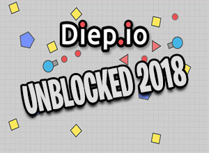 Photo of Start To Play with Diep.io Unblocked 2018