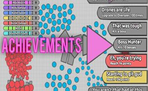 diep.io achievements