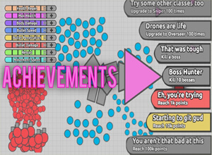 Photo of Some Key Facts On Diep.io Achievements