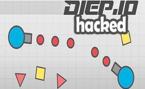 diep.io hacked