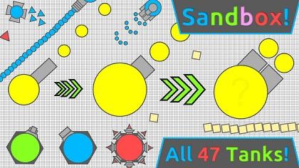 diepio sandbox