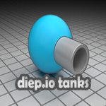 What Are The Various Diep.io Tanks On Offer?