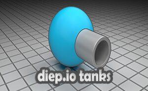 diep.io tanks