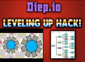 Photo of Diepio Hacks with Cheat Engine