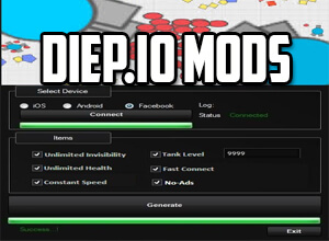 Photo of How To Install Diepio Mods?