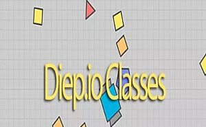 diepio classes