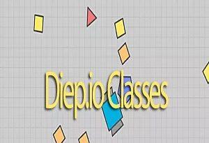 diepio classes