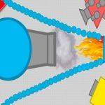 Diep.io Rocketeer Tank Guide