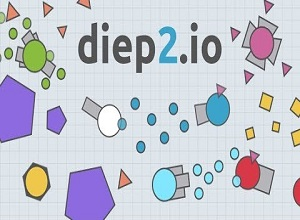 Photo of Diep.io 2 Game Details