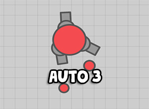Photo of Diep.io Auto 3 Tank Guide