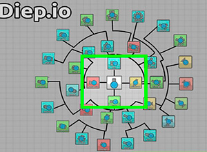 Photo of Diep.io Tank Tree Guide