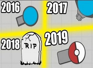 diep.io game 2019