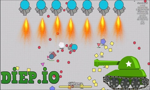 diep.io cheats 2019