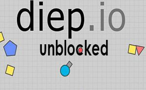 diep.io unblocked 2019