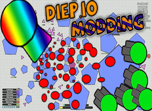Photo of Diepio Mods 2019